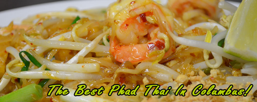 Real Best Phad Thai In Town!!
